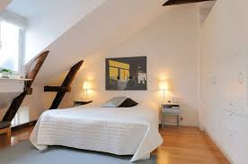 Sloped Ceiling Bedroom Decorating Ideas Modern Wall Beds For Small Bedroom Bedroom Ninevids