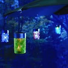 solar umbrella clip lights solar umbrella clip light collection 4 99 each comes in green