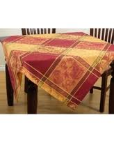 last minute savings on thanksgiving tablecloths