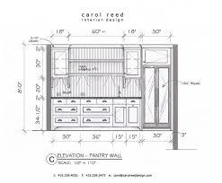 Standard Kitchen Base Cabinet Sizes Kitchen Standard Depth Of Kitchen Cabinets U2013 Home Interior Design