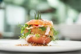 toqu 2 cuisine toqué restaurant dining and a montreal institution tastet