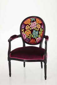 Mexican Chairs French Mexican Exhibit Of Iconic Roche Bobois Chairs Stops In