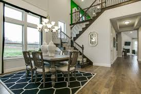 kinsley fh floor plans dunhill homes