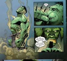 insignificant knowledge incredible feats hulk