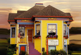 images about best exterior paint colors for homes also home yellow