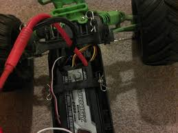 traxxas grave digger rc monster truck traxxas grave digger upgrade project r c tech forums