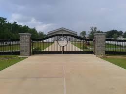 simple decorative driveway gates interior design for home