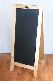 best 25 chalkboard easel ideas on pinterest cheap baby