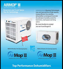 basement dehumidification nespros