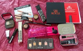 black friday cyber monday mega haul s cosmetic confessional