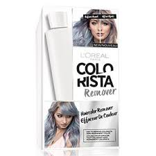 Do U Wash Hair Before Coloring - colorista semi permanent hair color remover l u0027oréal paris