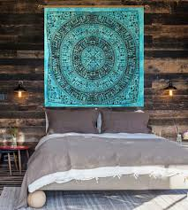 Wall Tapestry Hippie Bedroom Tribal African Tapestry Hippie Wall Hangings
