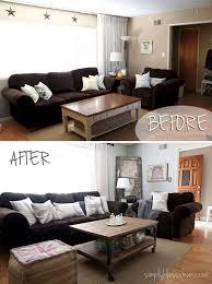 living room makeover 26 best budget friendly living room makeover ideas for 2018