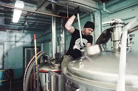 The Blind Pig Athol Honest Weight Artisan Beer