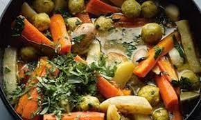 Roots Vegetable Crisps - yotam ottolenghi u0027s semolina recipes crisp couscous and saffron