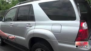 4 Runner Diesel 2006 Toyota 4runner Limited Youtube