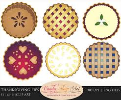 whole pie top view clipart clip library