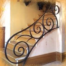 Fer Forge Stairs Design Garde Corps Fer Forge Pg7fd Merdivenler Pinterest Wrought