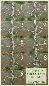 Simple Macrame Plant Hanger - diy macrame plant hangers