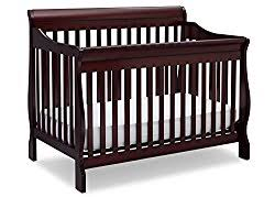 Tribeca Convertible Crib Top 5 Delta Crib Reviews In 2018 Assembly Included