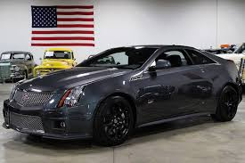 2004 cadillac cts v for sale thunder gray chroma flair 2011 cadillac ctsv for sale mcg