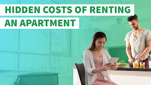7 hidden costs of renting an apartment gobankingrates