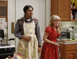 the big bang theory thanksgiving the big bang theory season 7 episode 9 rotten tomatoes