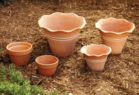 How To Make A Patio Pond How To Make A Terra Cotta Pot Fountain At The Home Depot