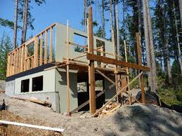Small Home Construction Small Homes Big Ideas Ecology Global Network