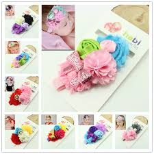 kids hair accessories 1 new2014 fashion newborn infant baby flower headband