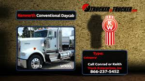 kw trucks for sale kenworth daycabs for sale kw daycab trucks online youtube