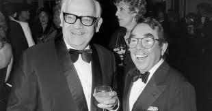 five of the best two ronnies sketches from four candles to