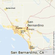 san bernardino ca map best places to live in san bernardino california