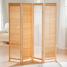 Panel Curtains Room Dividers Decorations Room Divider Panels Sliding 6 Panel Room Divider
