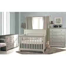 Convertible Crib And Dresser Set White Crib And Dresser Set White Convertible Crib Furniture Sets