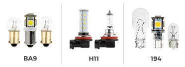 led brake light turn light and tail light bulbs led car light