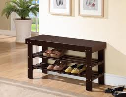 entryway bench for shoes metal style shoe storage bench entryway