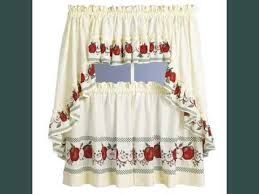 Jc Penny Kitchen Curtains by Kitchen Curtains Curtains U0026 Window Coverings Youtube