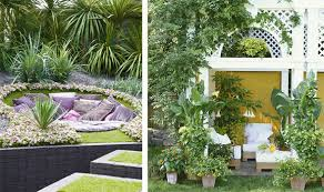 Create Privacy In Backyard by Alan Titchmarsh U0027s Tips On Creating A Hidden Hideaway Garden