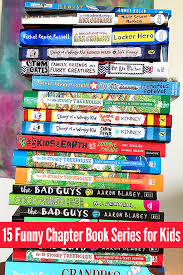 101 Best Kids And Teen by Funny Chapter Book Series For Kids Ages 7 11 Years Childhood101
