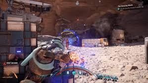 mass effect andromeda abilities combat profiles sci fi