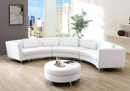 Modern White Leather Sofa Bed Sleeper Modern White Leather Furniture Modern White Leather Sofa In A