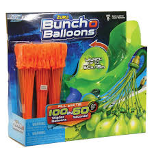 bunch of balloons launcher bunch o balloons from schylling another great item