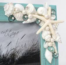 76 best shell projects images on pinterest shells beach crafts