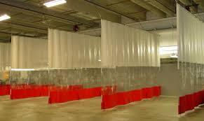 Industrial Curtain Wall Body Shop Curtains Curtain Walls Auto Body Curtains Prep