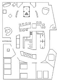 world floor plans the real mtv s the real world palms suite floor plan
