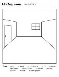 how to draw a room free how to draw a split level room with how