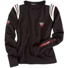 ladies bike jacket t shirt ducati ladies motogp bike black u2013 motorsport merchandise com
