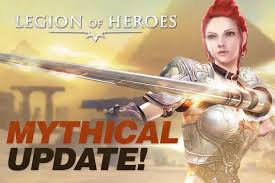legion of heroes apk legion of heroes apk free for android