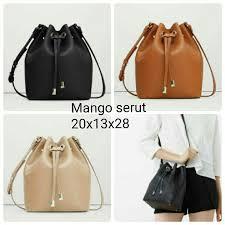 Tas Mango tas mango serut 6978 20x13x28 200rb bag february 17